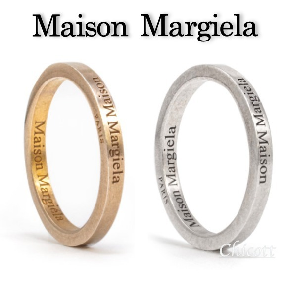 shop maison margiela jewelry