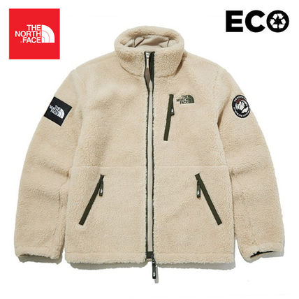 THE NORTH FACE WHITE LABEL Fleece Jackets Jackets