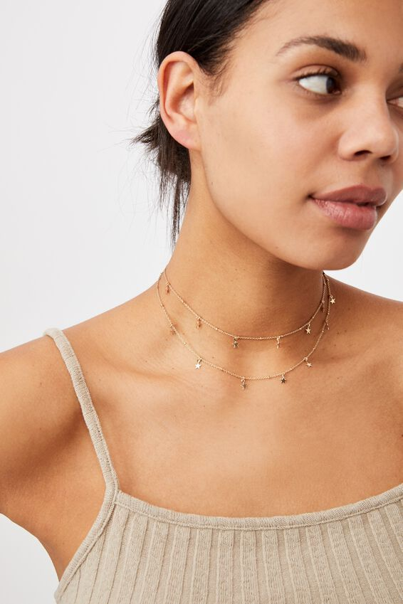 shop cotton on jewelry