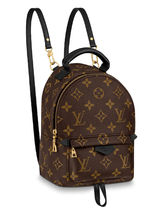 Louis Vuitton Monogram Casual Style Unisex Canvas Leather Office Style