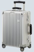 RIMOWA Lufthansa Classic Collaboration Hard Type Carry-on Luggage & Travel Bags