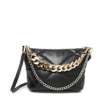 Steve Madden Casual Style Studded Street Style Leather Party Style