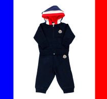 MONCLER Unisex Baby Boy Outerwear