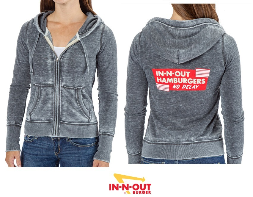 shop in-n-out burger clothing