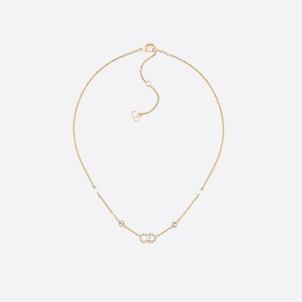 Christian Dior Clair D Lune Necklace