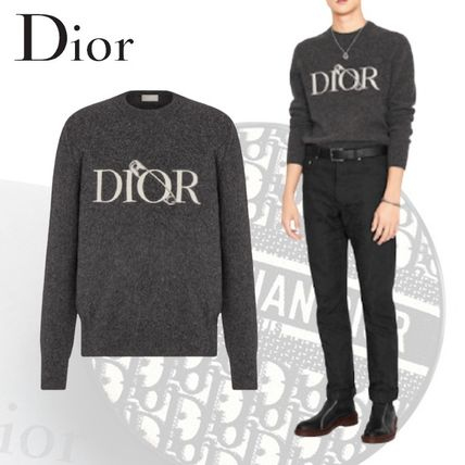 Christian Dior Sweaters Dior And Judy Blame Sweater