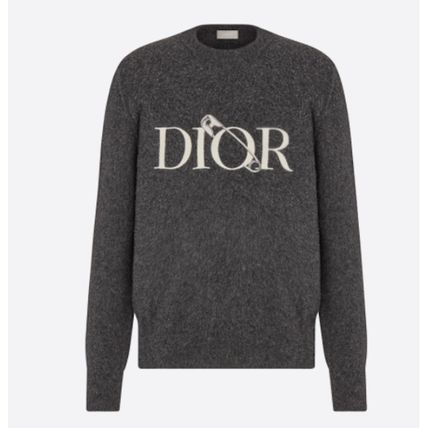 Christian Dior Sweaters Dior And Judy Blame Sweater 2