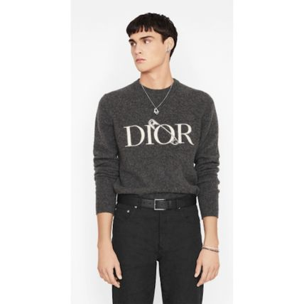 Christian Dior Sweaters Dior And Judy Blame Sweater 4