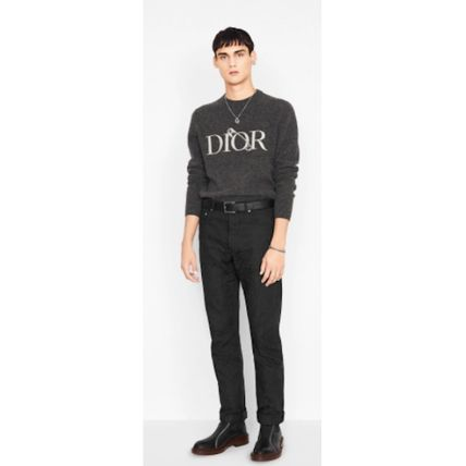 Christian Dior Sweaters Dior And Judy Blame Sweater 5