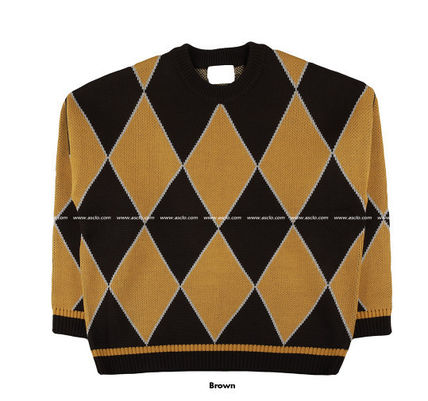 ASCLO Sweaters Sweaters 18