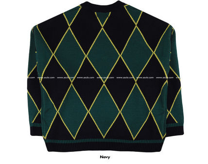 ASCLO Sweaters Sweaters 20