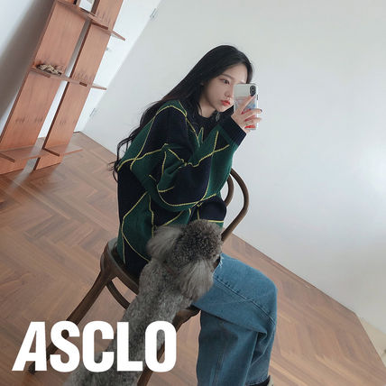 ASCLO Sweaters Sweaters