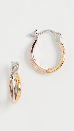 Costume Jewelry Party Style Elegant Style Earrings