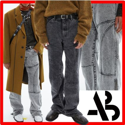 ANDERSSON BELL More Jeans Street Style Jeans
