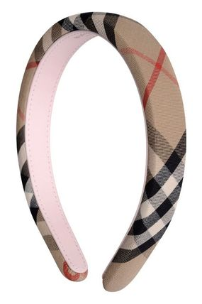 Burberry Kids Girl Accessories