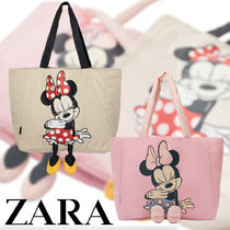 ZARA Street Style Collaboration Kids Girl Bags