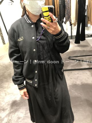CELINE Teddy College Jacket In Wool