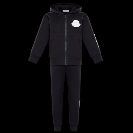 MONCLER Co-ord Kids Boy Tops