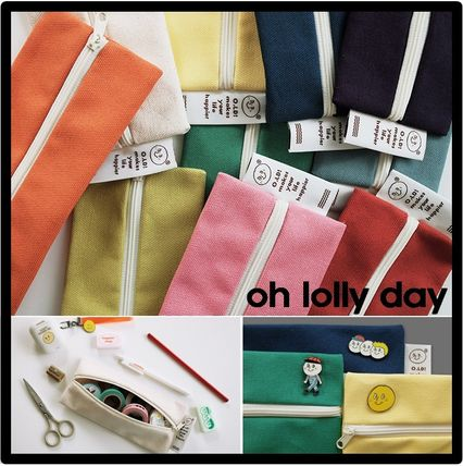oh lolly day Street Style Stationary