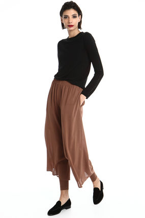 Diffusione Tessile Casual Style Cashmere Silk Elegant Style Formal Style