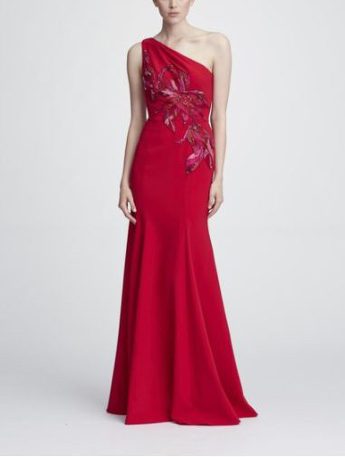 shop notte by marchesa clothing