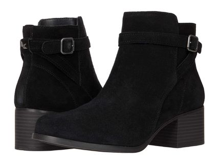 UGG Australia Round Toe Casual Style Plain Party Style Office Style