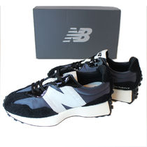 New Balance 373 Casual Style Logo Low-Top Sneakers