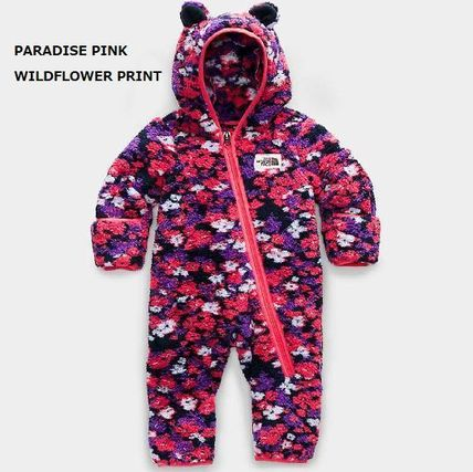 THE NORTH FACE Shearling Baby Girl Dresses & Rompers
