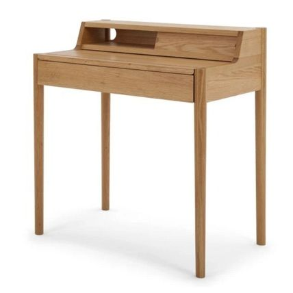 Wooden Furniture Home Desks Table & Chair