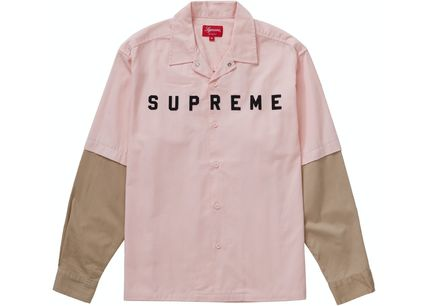 Supreme Street Style Tops