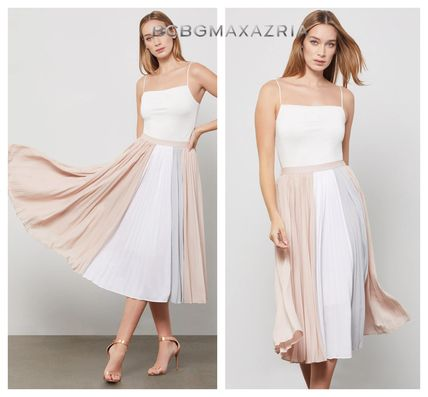 Casual Style Party Style Elegant Style Formal Style  Skirts