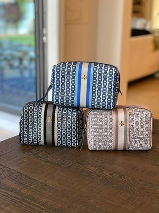 Tory Burch GEMINI LINK Pouches & Cosmetic Bags
