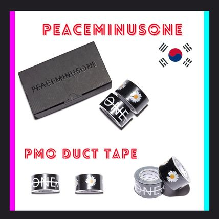 peaceminusone Street Style Accessories