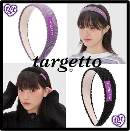 Casual Style Street Style Hair Accessories