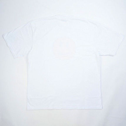 drew house Street Style Short Sleeves T-Shirts