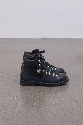 CECILIE BAHNSEN More Boots Casual Style Blended Fabrics Collaboration Boots Boots 3