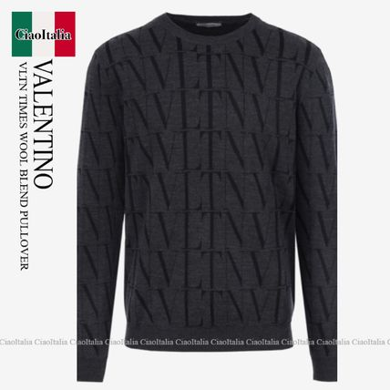 VALENTINO Sweaters Luxury Sweaters