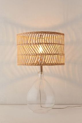 Urban Outfitters Wooden Furniture Rattan Furniture Clear Furniture Lighting
