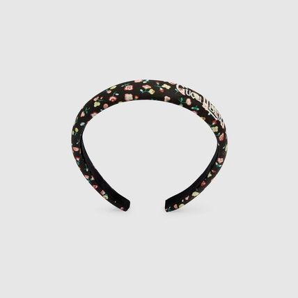 GUCCI Casual Style Elegant Style Headbands
