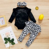 PatPat Co-ord Baby Girl Bottoms