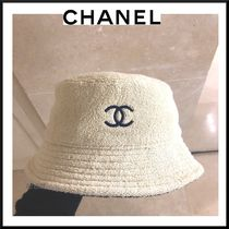 CHANEL Unisex Street Style Keychains & Bag Charms