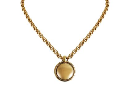 Casual Style Brass Office Style 14K Gold Elegant Style