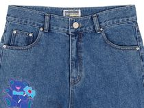 YOUTHBATH More Jeans Unisex Street Style Jeans 11