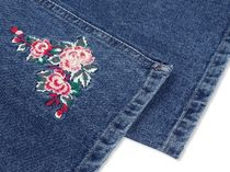 YOUTHBATH More Jeans Unisex Street Style Jeans 16