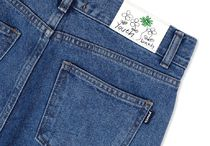 YOUTHBATH More Jeans Unisex Street Style Jeans 18