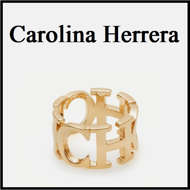 shop carolina herrera jewelry