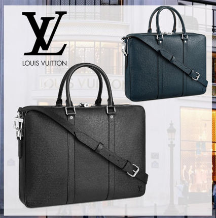 Louis Vuitton Porte-Documents Voyage Pm