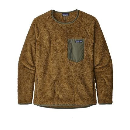 Patagonia More Tops Unisex Outdoor Tops 8