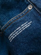 Off-White More Jeans Jeans 5