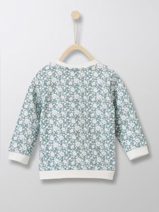 Icy Color Baby Girl Tops